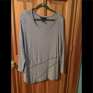 Comfy and cozy long sleeve shirt xl used